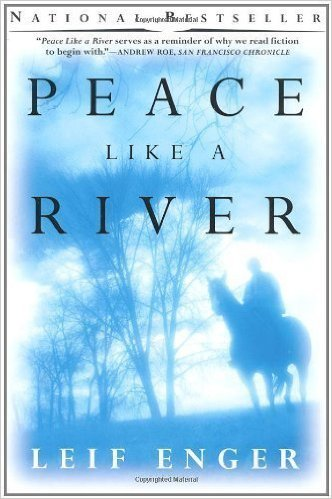 peace like a river miracles Peace like a river (book) : enger, leif : leif enger's rhapsodic novel about a father raising his three children in 1960s minnesota is a breathtaking celebration of family, faith, and america's pioneering spirit.